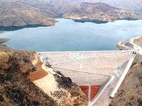 Konya'daki barajların doluluk oranı yüzde 72'ye ulaştı