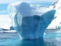 Batı Antarktika'da buz örtüsünde incelme saptandı