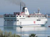 Piri Reis Üniversitesi Gemisi, Samsun'dan ayrıldı