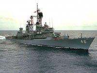 Çin'den ABD'ye 'Güney Çin Denizi'nde provokasyona son ver' çağrısı geldi