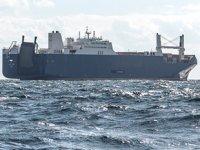 Liman işçileri, silah taşıyan gemiyi yüklemeyi reddetti