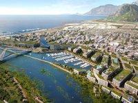 Kanal İstanbul Projesi çalışmaları sürüyor