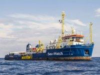 İtalya, 'Sea Watch 3' isimli sığınmacı gemisine el koydu