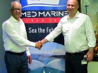 Med Marine, 'Yılport M' isimli römorkörü Enapor'a sattı