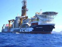 Rumlar, Akdeniz'de 2 yılda 8 sondaj yapacak