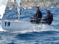Avrupa Yelken Şampiyonası'nda dördüncü oldular