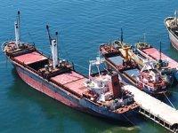 Marmara Denizi'ndeki hayalet gemiler akıbetini bekliyor