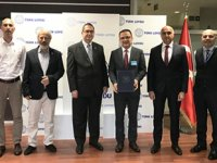 Simsoft Köprüüstü Simülatörü, Türk Loydu tarafından sertifikalandırıldı