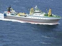 TERSAN Tersanesi, 'Okeanrybflot' isimli balık fabrikası gemisi inşa edecek