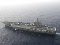 ABD, Ortadoğu'ya gemi ve asker takviyesi yapacak