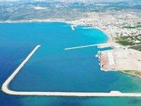 Mersin'de inşa edilecek Taşucu Tersanesi'ne onay çıktı