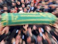 Hacı Mustafa Ünar, hayatını kaybetti
