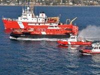 Kanada, Sahil Güvenlik filosunu 11 milyar dolara yenileyecek