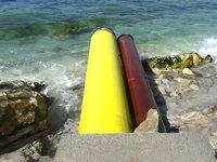 Akçakoca'dan Karadeniz'e artık pis su akmayacak