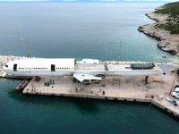 Airbus A330 tipi yolcu uçağı, Haziran ayında Saros Körfezi'ne batırılacak