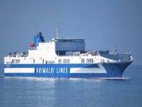 Beşiktaş Denizcilik, Grimaldi gemisine 'Scrubber' taktı