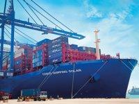 CSP Abu Dabi Terminali, dünyanın en büyük mega gemilerini satın aldı