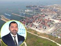 Kumport, Marmara Bölgesi'nde en fazla ithalat yük elleçleyen liman oldu