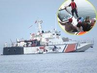 Çanakkale'de 78 düzensiz göçmen yakalandı