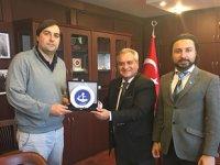 TÜDEV ile CSM, 'Personel İstihdamı Anlaşması' imzaladı