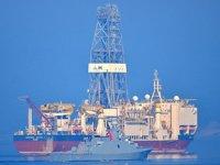 Yavuz sondaj gemisi, Temmuz'da çalışmalara hazır duruma gelecek