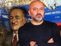 Mubariz Mansimov Gurbanoğlu, 21 yaşındaki gemiyi YENİ İNŞA olarak Azerbaycan'a tanıttı!