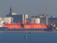 Türkiye'nin LPG ithalatı Mart'ta azaldı