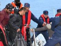 Mayıs ayında 27 bin 536 düzensiz göçmen yakalandı