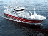 Özata Tersanesi, Norveç'e balıkçı gemisi inşa edecek
