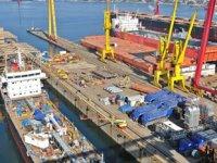 TAIS, Hindistan Donanması için inşa edilecek 5 adet filo destek gemisi ihalesini kazandı