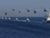 Deniz Kuvvetleri, Şehit Caner Gönyeli Tatbikatı'na hazırlanıyor