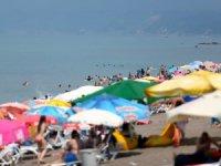 Batı Karadeniz sahilleri 'Güney'i aratmadı