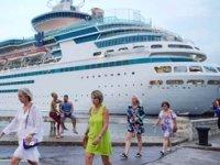 ABD, Küba'ya gemi turlarını yasakladı