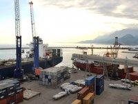 Batı Akdeniz'den 791,9 milyon dolarlık ihracat yapıldı