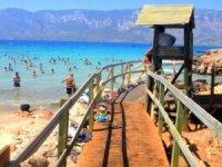 Cankurtaran ve plaj yasası bilmeyeni yakıyor