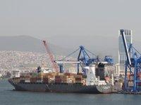 Ege Bölgesi'nin dış ticaret hacmi 8 milyar doları aştı