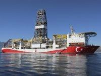 Türkiye, Rum Yönetimi'nin Fatih gemisi çalışanlarını tutuklama kararına sert tepki gösterdi