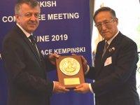 Cihan Ergenç, ClassNK Türk Komite Başkanlığı'na seçildi