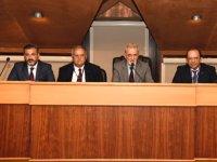 İMEAK Deniz Ticaret Odası Haziran Ayı Meclis Toplantısı yapıldı