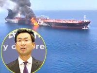 Çin: Kimse Umman Denizi'nde savaş görmek istemiyor