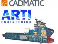 Artı Mühendislik, CADMATIC semineri düzenleyecek
