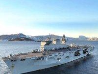 Brezilya, donanmasının bakım ve onarım giderlerini karşılayamıyor