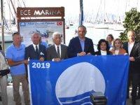 Mehmet Nuri Ersoy: Dünyada Mavi Bayrak sayısı olarak üçüncü sıradayız
