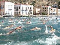 'Meis Kaş Açık Deniz Yüzme Yarışı' için geri sayım başladı