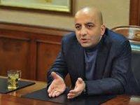 Mubariz Mansimov Gurbanoğlu, ekmek yediği kapıya nankörlük yaptı!