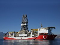 Yunanistan, Doğu Akdeniz'e ilişkin Türkiye için AB'den yaptırım talep edecek