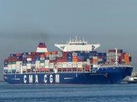 Botros & Levante Taşımacılık ve Ticaret A.Ş'yi Fransız CMA CGM satın alacak