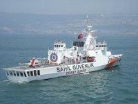 Recep Tayyip Erdoğan, Sahil Güvenlik Komutanlığı'nın kuruluş yıldönümünü kutladı