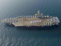 ABD, Ortadoğu'ya asker sevkiyatı yapacak