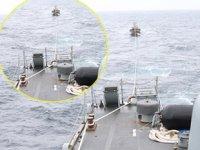 Kuzey Koreli iki balıkçı, Güney Kore'ye iltica talebinde bulundu